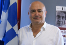 ΝΙΚΟΣ ΜΠΑΜΠΑΛΟΣ