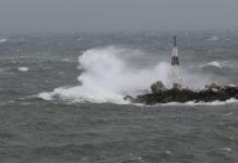 Κύματα θάλασσα