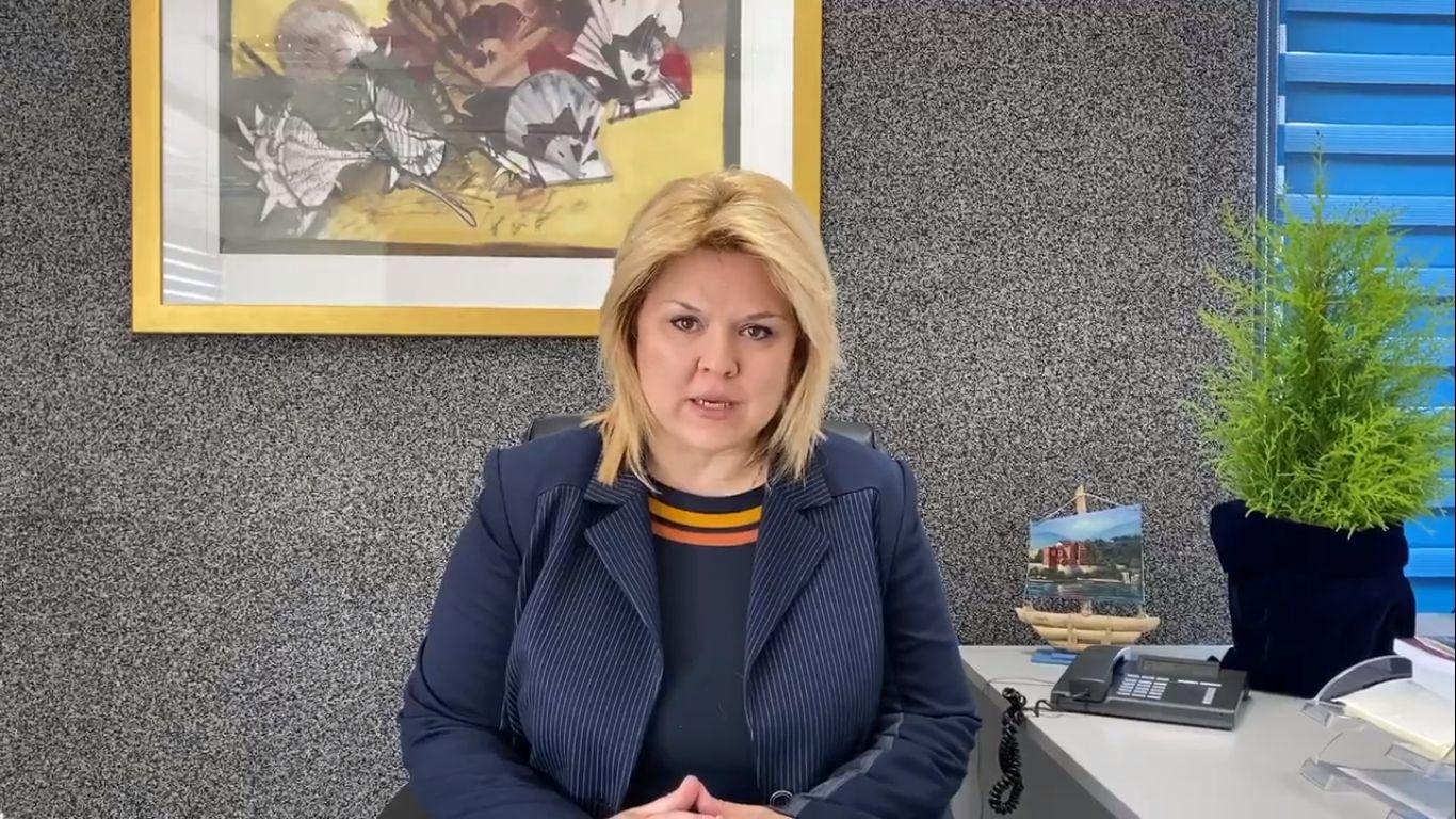 Αρνείται να δεχτεί μαθητες απο το hot spot Ριτσώνας η δημάρχος Χαλκιδέων στα σχολεία του δήμου