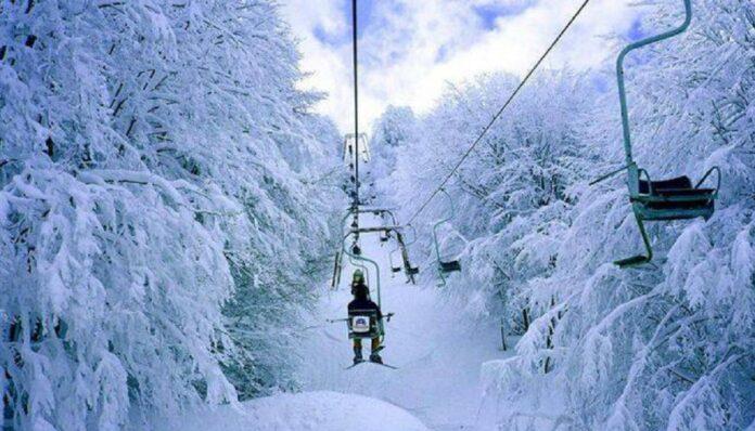 Χιονοδρομικού