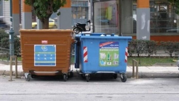 βιοαποβλήτων
