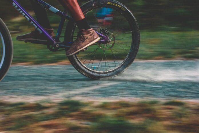 ποδήλατο περιφερειακό