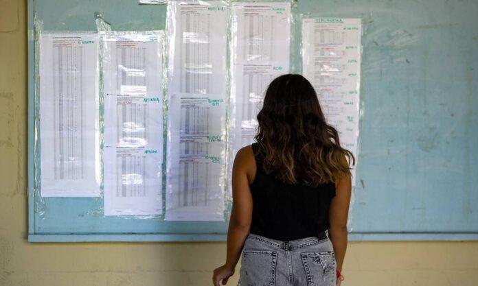 Πανελλήνιες 2020: Εκτιμήσεις για 120 τμήματα