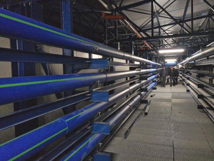 50 κρούσματα σε εργοστάσιο τροφίμων