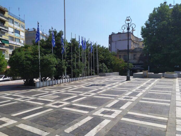 σημαίες, Δράμα