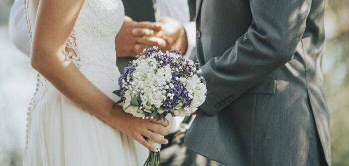 22 γάμο