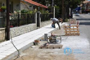 Εργασίες βελτίωσης της ποιότητας ζωής στην Φλώρινα