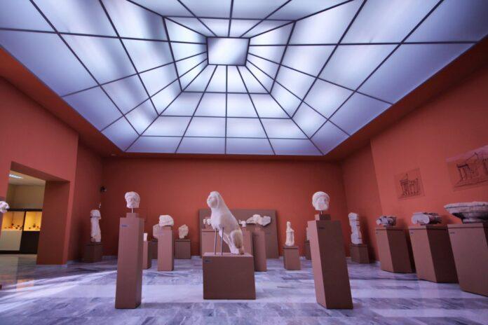 Αρχαιολογικό Μουσείο Αιανής