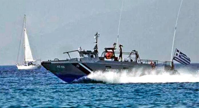 σκάφους
