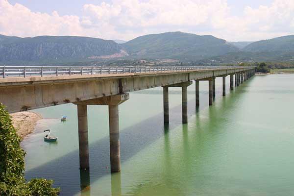 γέφυρας Ρυμνίου
