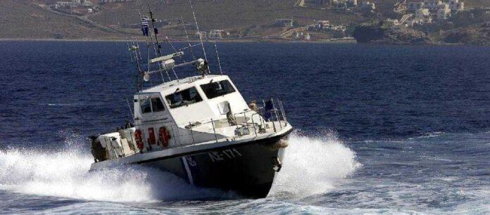 σκάφος ακυβέρνητο Μαρμαρά