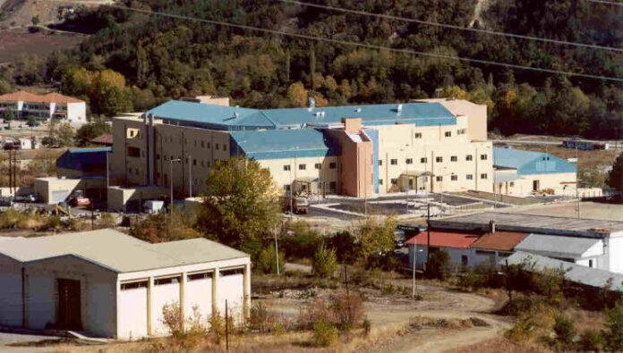 Γενικού Νοσοκομείου Γρεβενών με έξι νέες μόνιμες θέσεις απασχόλησης