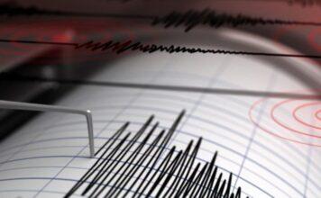 Σεισμός 5,1 Ρίχτερ