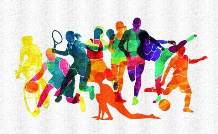 άθληση για όλους
