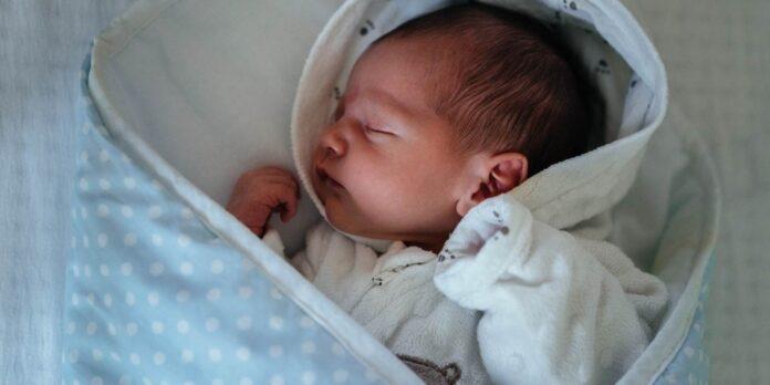 Αρτέμιδα νεκρό μωρό