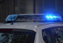 συνελήφθη για τραυματισμό και εγκατάλειψη