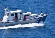 σκάφος με μετανάστες