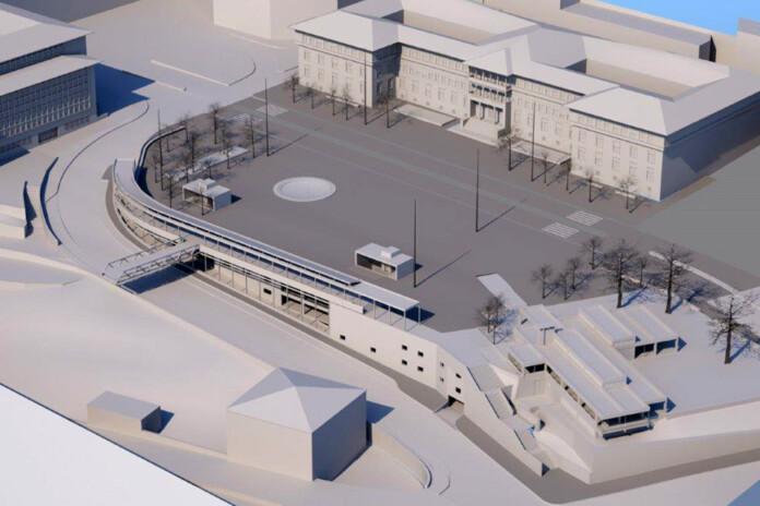 Γιάννενα: Ο Δήμος πρέπει να αποφασίσει τη διαδικασία για την πλατεία