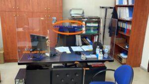 γραφείο απασχόλησης,ίασμος