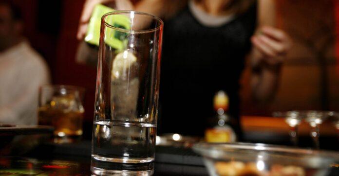 barwoman vazei poto
