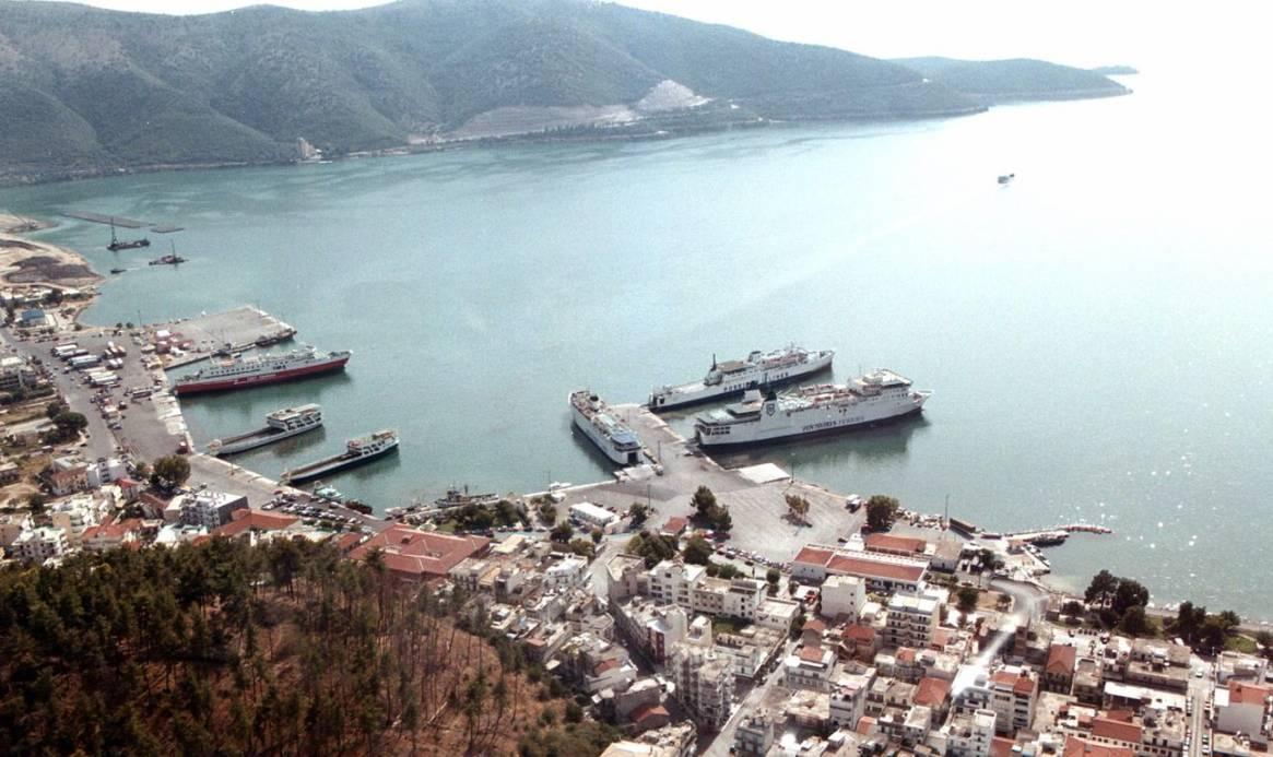 limani igoymenitsas