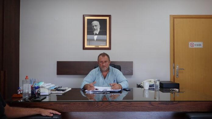 Giorgos Milonakis