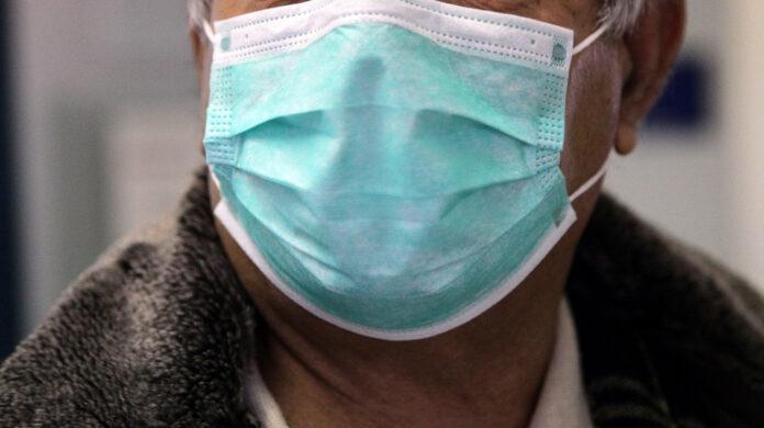 ilikiomenos me maska