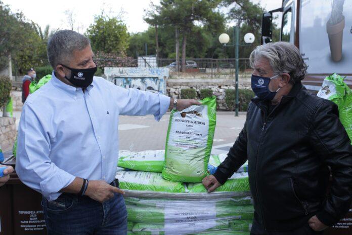 Giorgos Patoulis Giannis Vouros