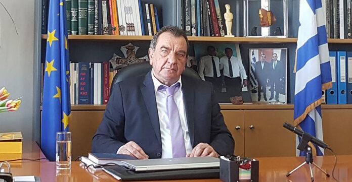 entoni antidrasi apo ton dimarxo Antoni Sigala