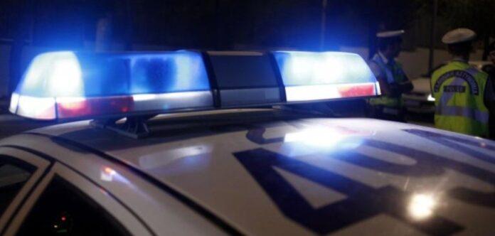 σύλληψη διακινητή Θεσσαλονίκη