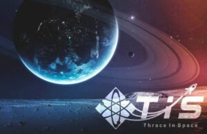 thrace in space