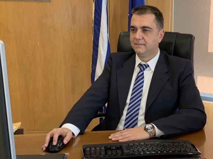 Διονύσης Κυριακόπουλος