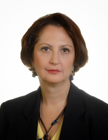 Λινα Παπαδοπούλου