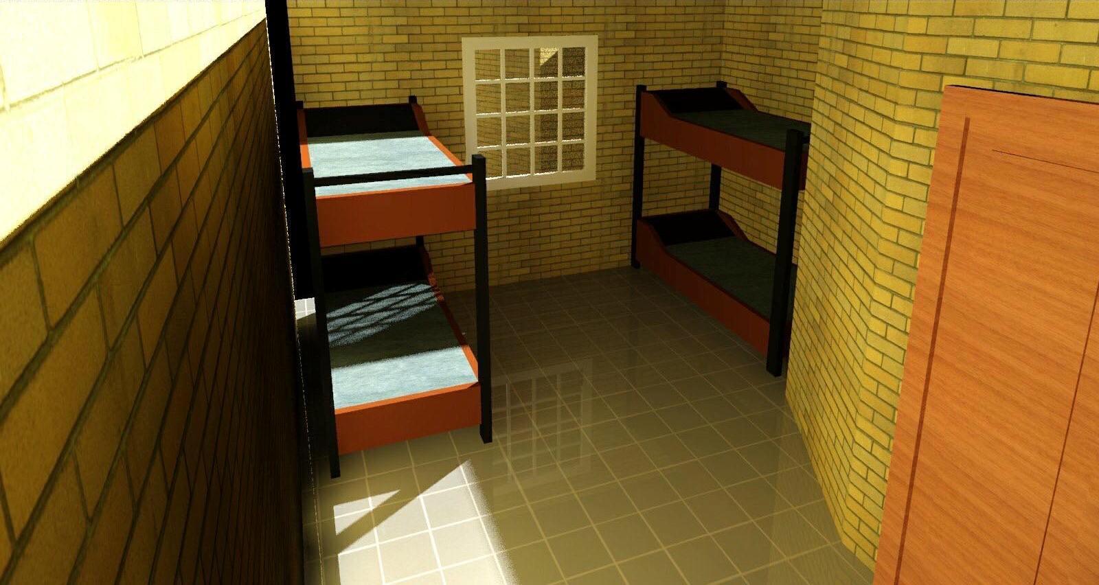 κελί φυλακές