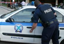 περιπολικο αστυνομικος