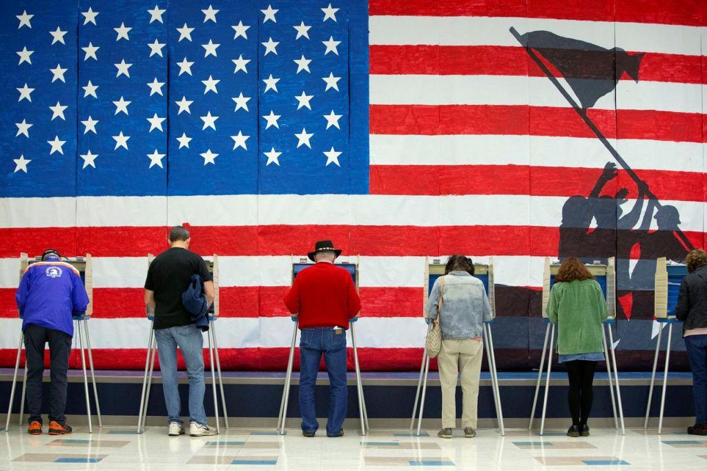 εκλογες ψηφοφοροι