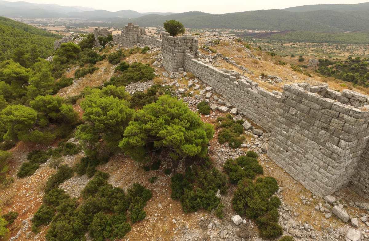 φρούριο ελευθέρων