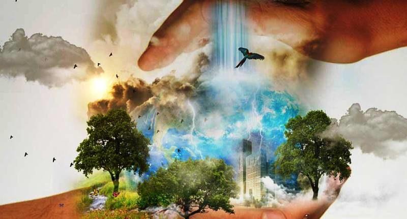 Wallpaper Γη
