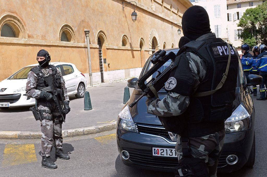αστυνομικοι ιταλια