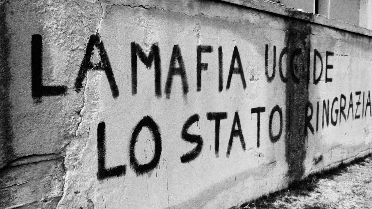 γκραφιτι μαφια