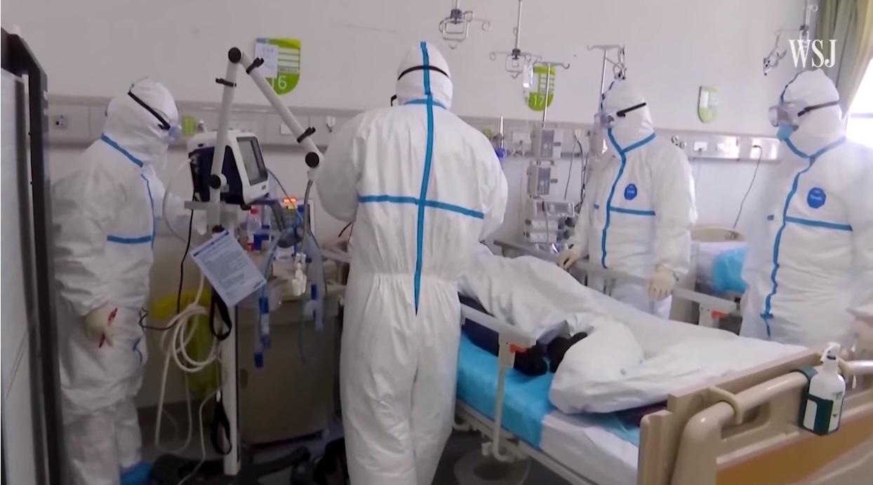 νοσοκομοι ασθενης