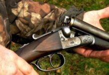 κυνηγετικό όπλο