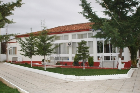Ιωακείμειο γηροκομείο