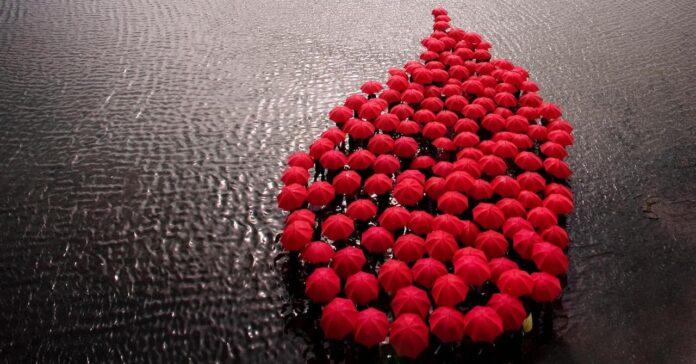 αιμοδοσια κοκκινο