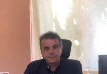 Giannis Tatarakis dimarxos