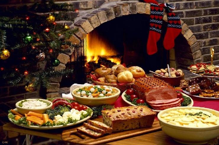 Χριστούγεννα στην Πελοπόννησο