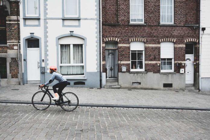 ποδήλατο δρόμου