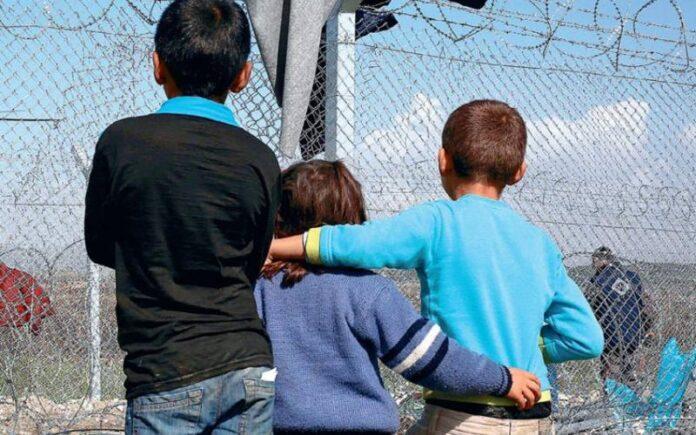 Δομή πρόσφυγες
