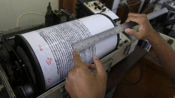 Σεισμός Ναύπακτος