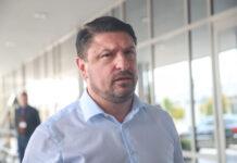 Ο Νίκος Χαρδαλιάς στη Θεσσαλονίκη